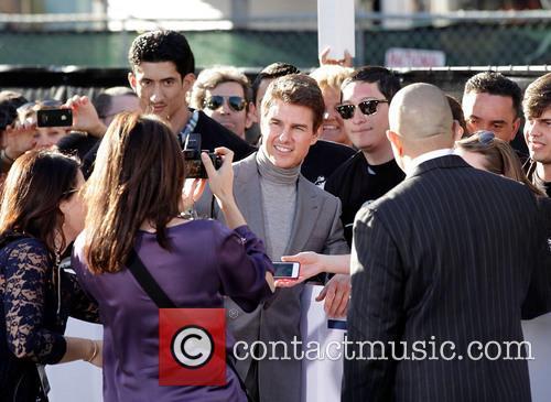 Tom Cruise 56