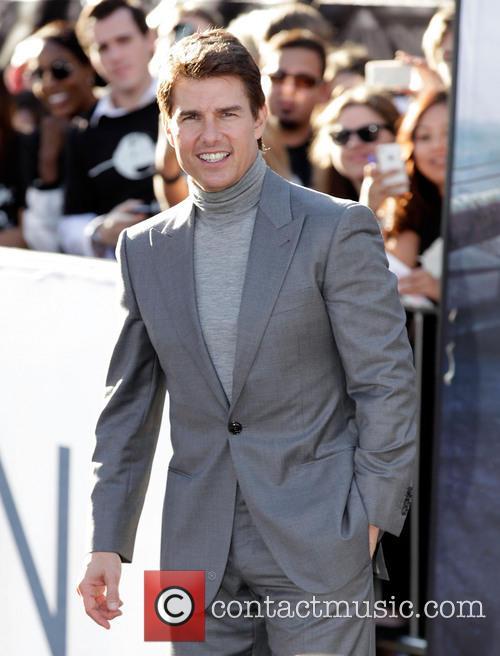 Tom Cruise 57
