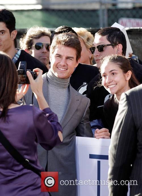 Tom Cruise 59