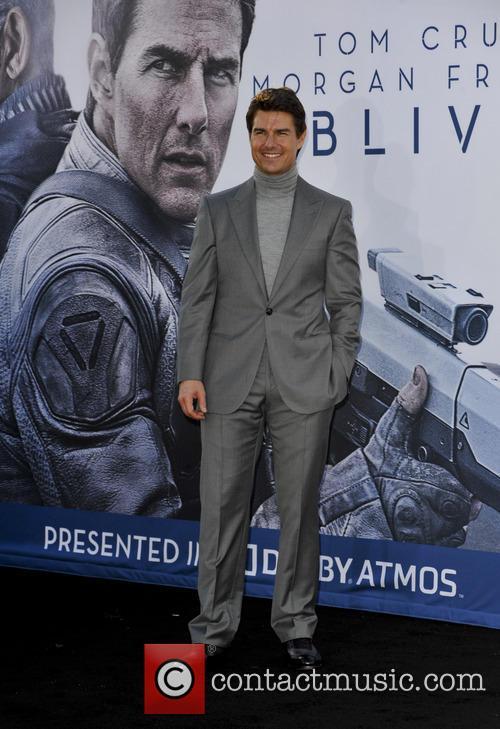 Tom Cruise 89