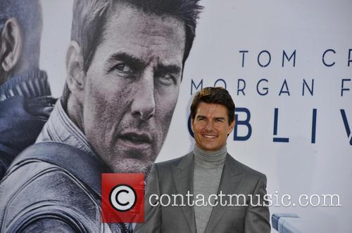 Tom Cruise 90