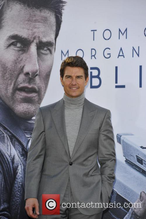 Tom Cruise 91