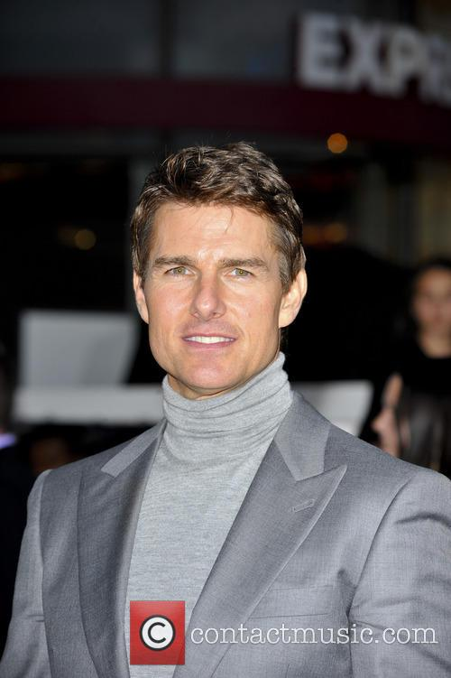 Tom Cruise 92