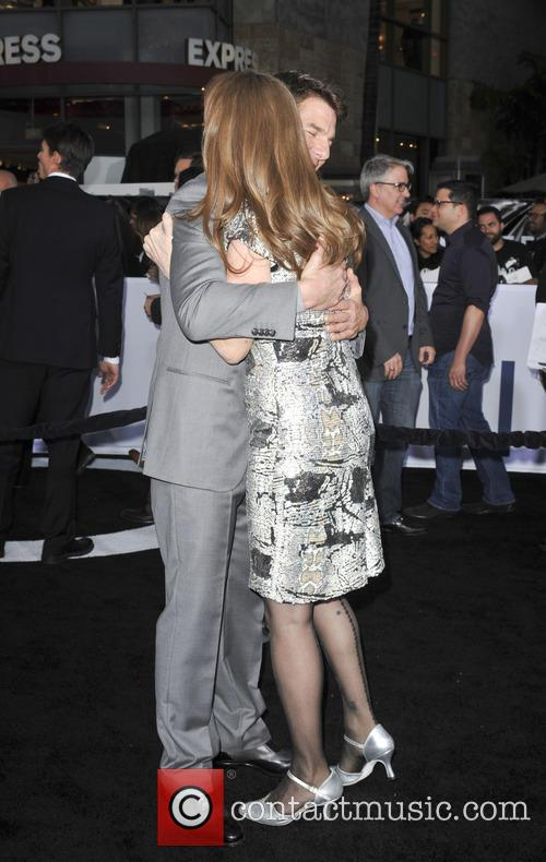 Tom Cruise and Melissa Leo 11