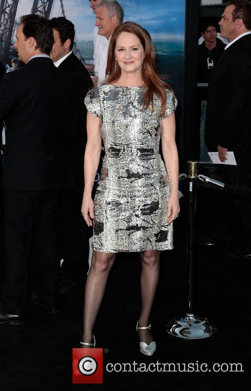 Melissa Leo, The Dolby Theatre