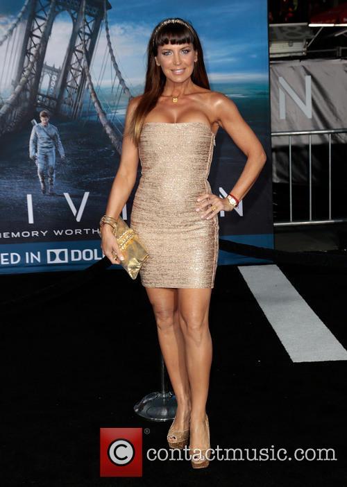 Sandra Vidal, The Dolby Theatre