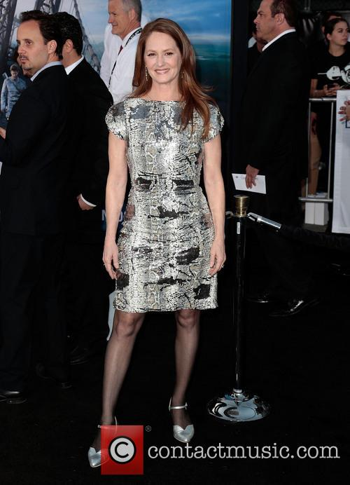 melissa leo los angeles premiere of oblivion 3599617
