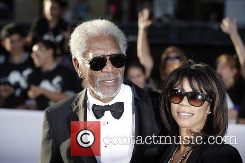 Morgan Freeman 9