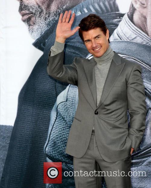 Tom Cruise 21