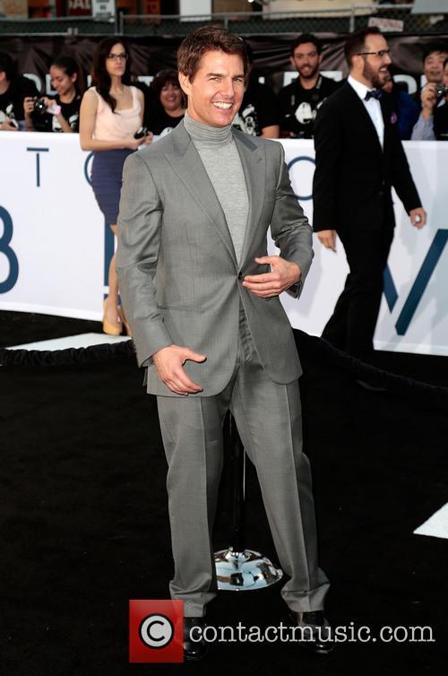 Tom Cruise 22