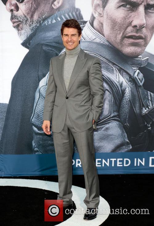 Tom Cruise 26
