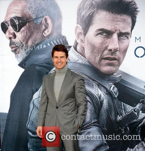 Tom Cruise 29