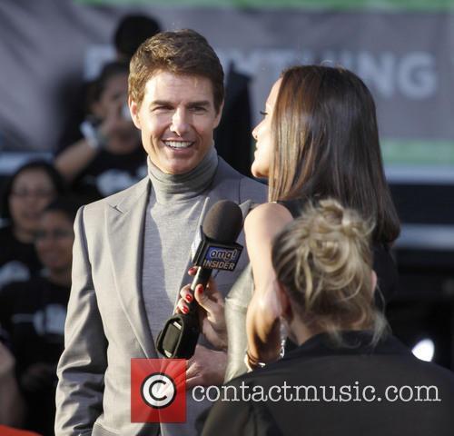 Tom Cruise 93