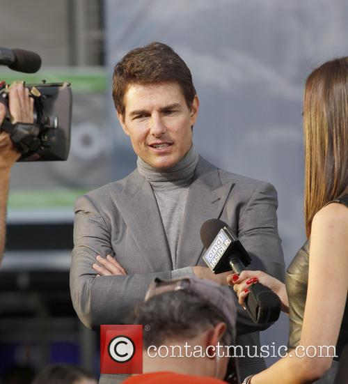 Tom Cruise 94