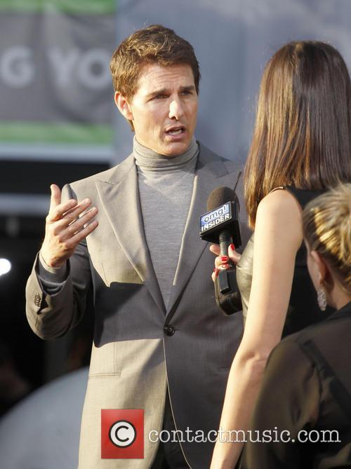 Tom Cruise 96