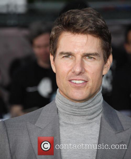 Tom Cruise 102