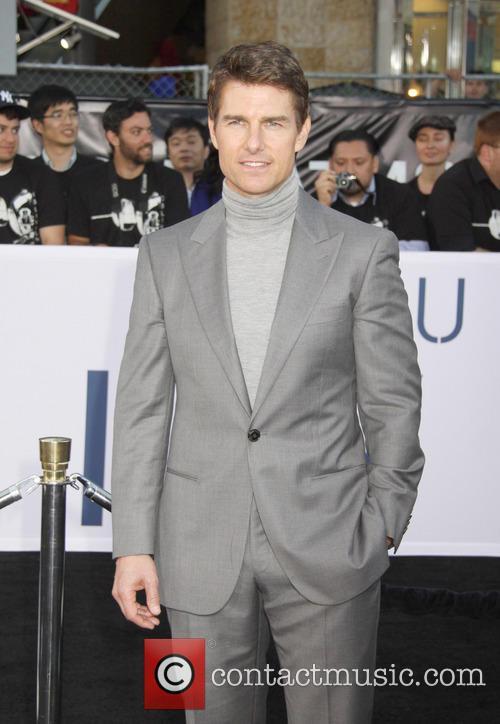 Tom Cruise 103