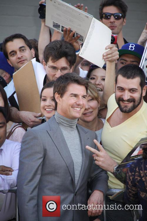 tom cruise los angeles premiere of oblivion 3600675
