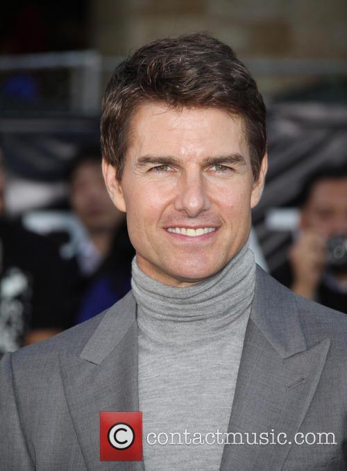 Tom Cruise 105