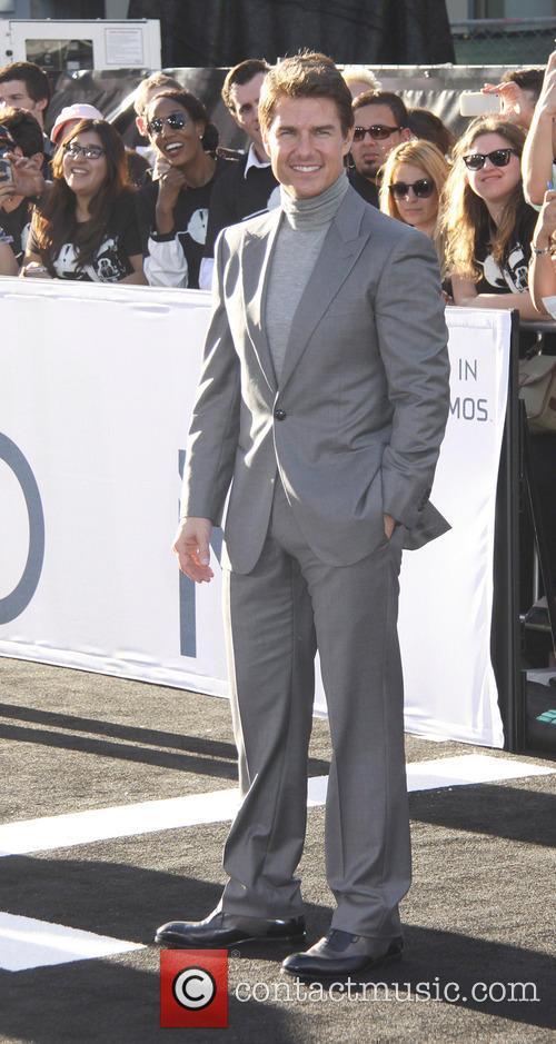 Tom Cruise 106