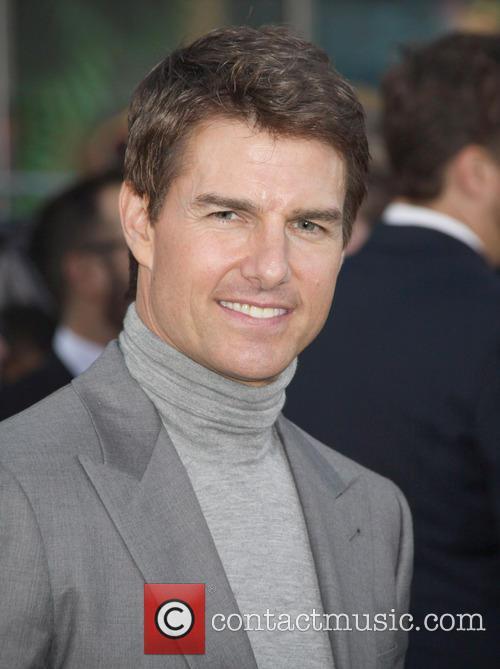 Tom Cruise 108