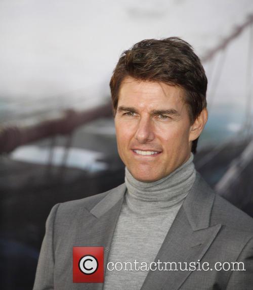Tom Cruise 109