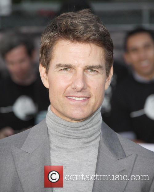 Tom Cruise 115