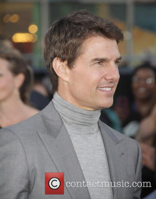 Tom Cruise 117
