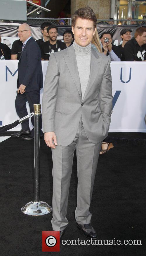 Tom Cruise 118