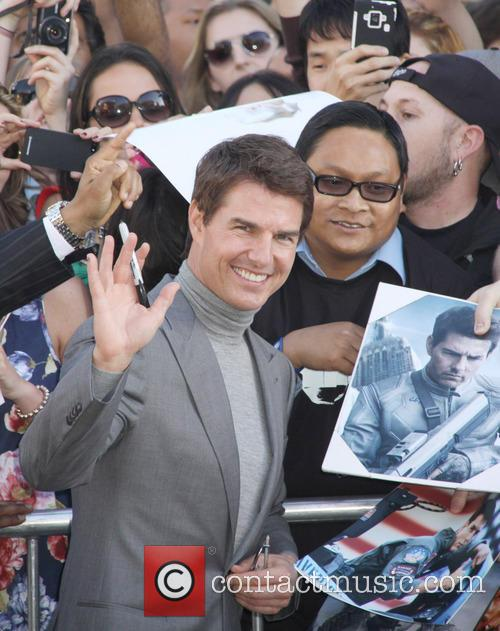 Tom Cruise 119
