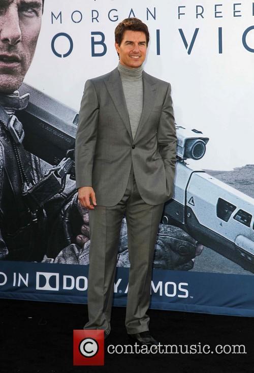 Tom Cruise 30
