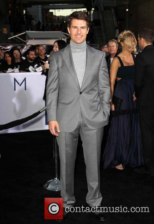 Tom Cruise 31