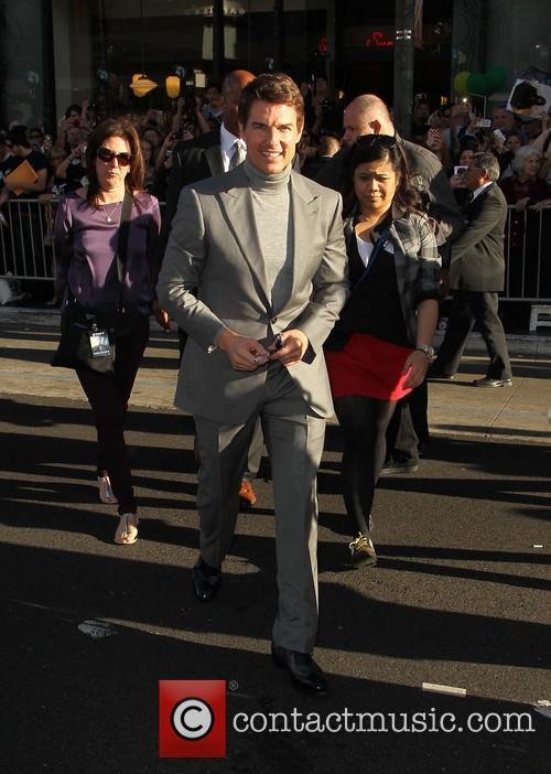 Tom Cruise 33