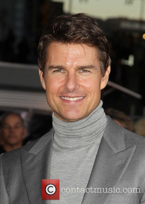 Tom Cruise 35