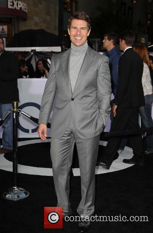 Tom Cruise 36