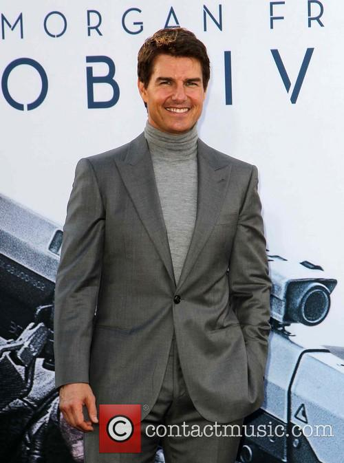 Tom Cruise 37