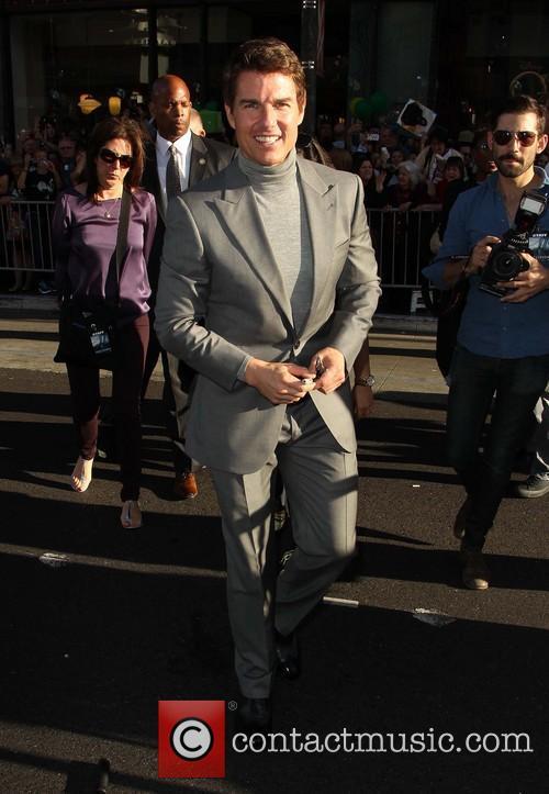 Tom Cruise 39