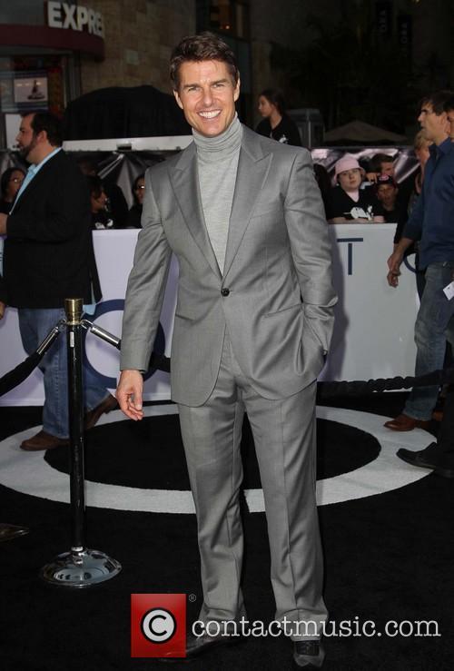 Tom Cruise 41