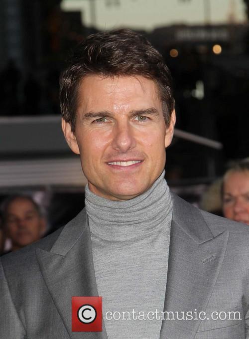 Tom Cruise 42
