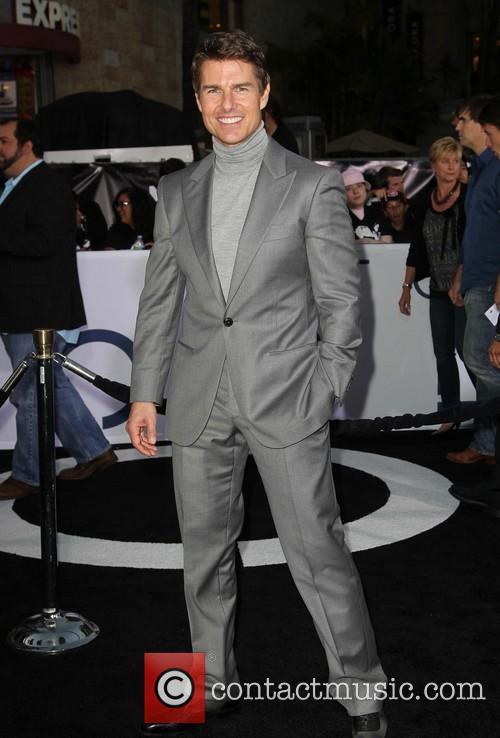 Tom Cruise 43