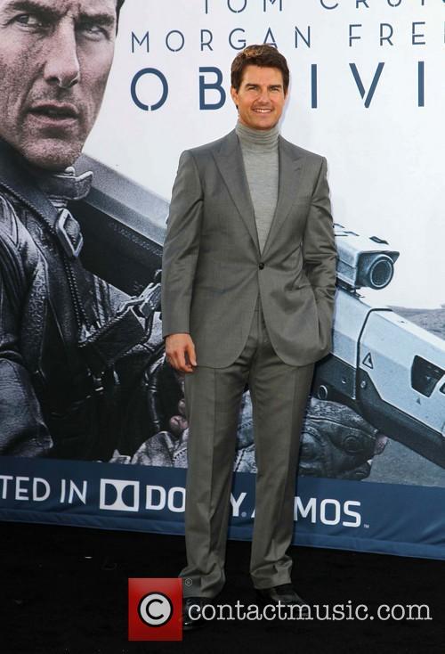 Tom Cruise 44