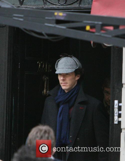Benedict Cumberbatch 14