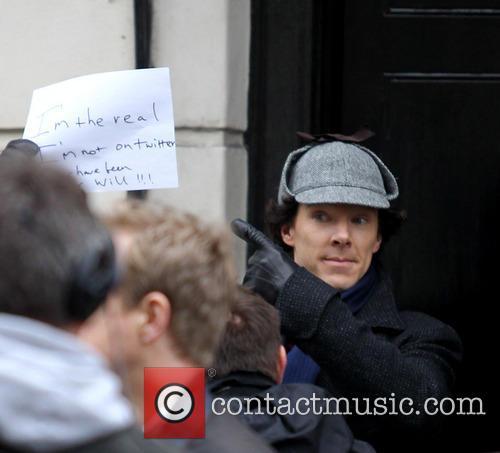 Benedict Cumberbatch 15