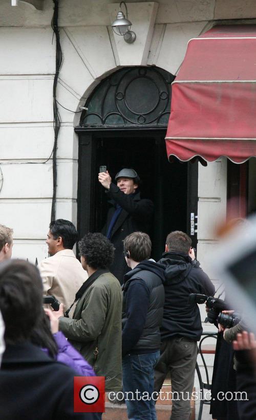 Benedict Cumberbatch 18