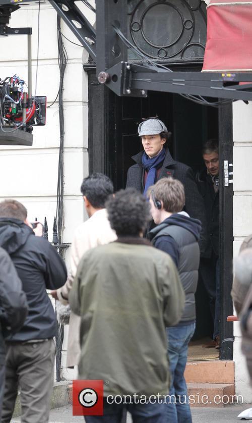 Benedict Cumberbatch 19