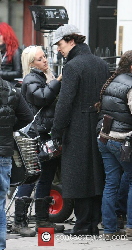 Benedict Cumberbatch 25