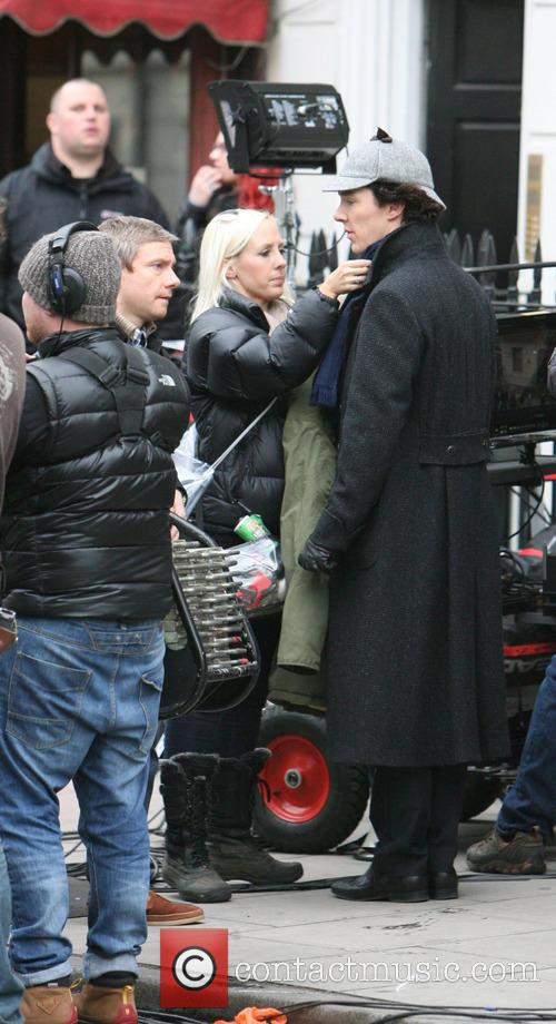 Benedict Cumberbatch 27