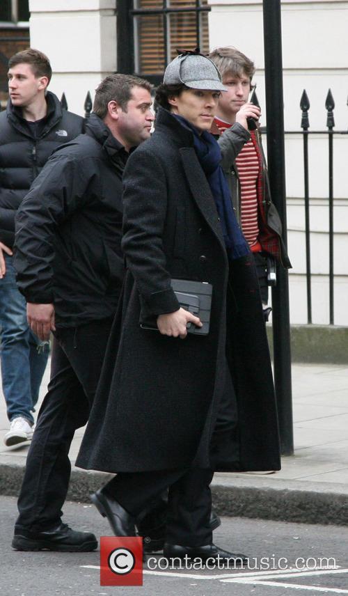 Benedict Cumberbatch 29