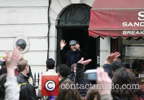 Benedict Cumberbatch 30