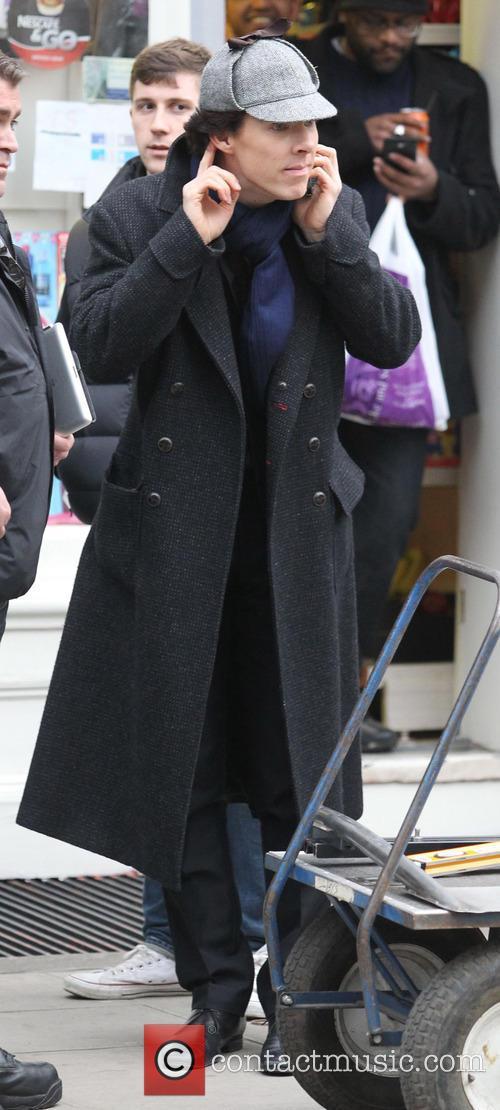 Benedict Cumberbatch 33